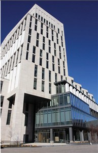 Universal Concrete Products brings a fresh look to Drexel University's Campus